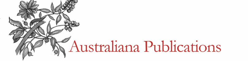 Australiana Publications